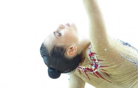 אליפות אירופה בהתעמלות אומנותית 2016 – סניור אישי