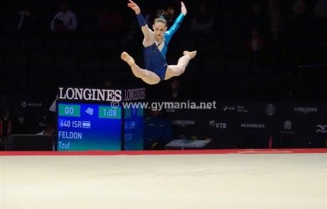 אליפות העולם 2015 – מוקדמות נשים