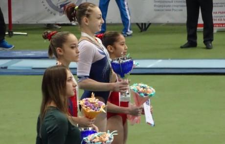 סיקור גביע וורונין במוסקבה – תוצאות, תמונות וסרטונים