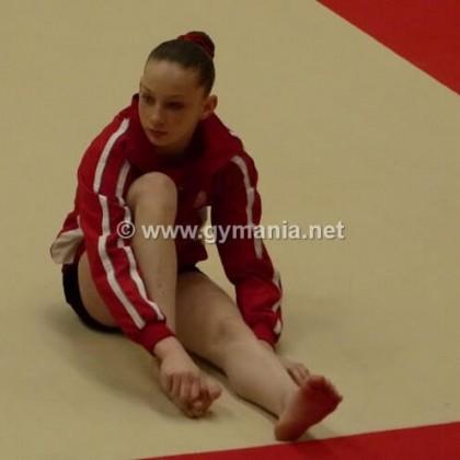 אליפות ישראל 2014 ג׳וניור