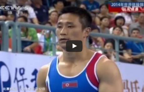 סיכום אליפות העולם 2014 – גברים