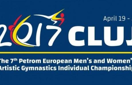 הכוכבים והכוכבות שינחתו בקלוז׳ – אליפות אירופה 2017