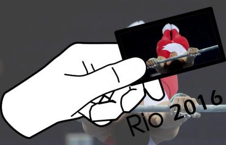 על אפשרויות ההעפלה לאולימפאדת ריו, דרך אליפות העולם בגלזגו